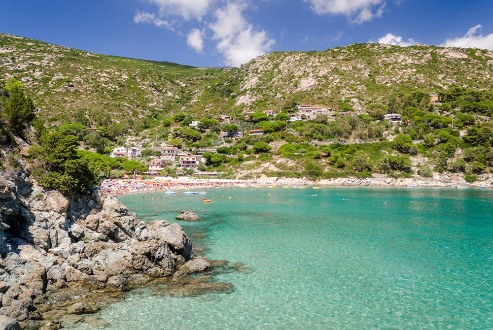 Isola d'Elba - Toscana
