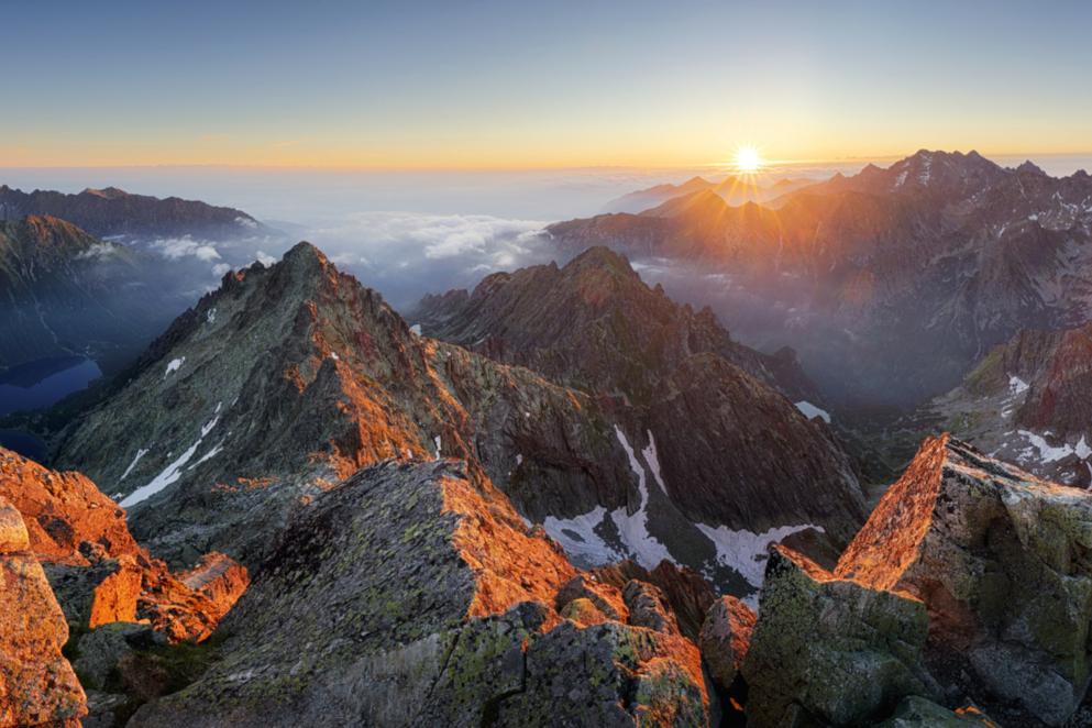 Alti Tatra, Slovacchia