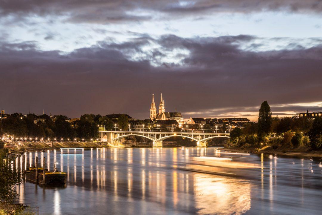 Basilea città d'arte, idea per un weekend