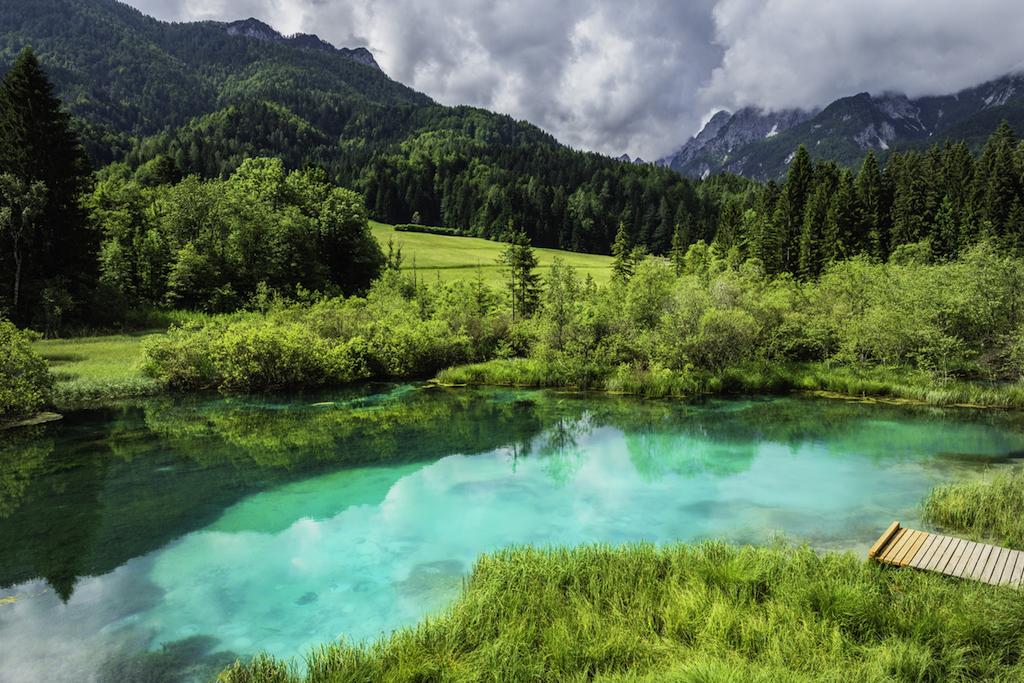 I Parchi naturali più belli d'Europa