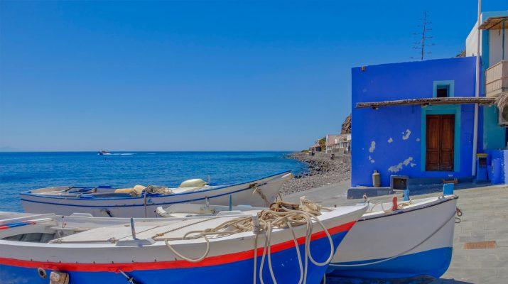 Foto Mare Italia: tra spiagge e piccoli lussi per sognare