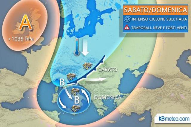 peggiora-nel-weekend-intenso-ciclone-sulla-penisola-3bmeteo-90731