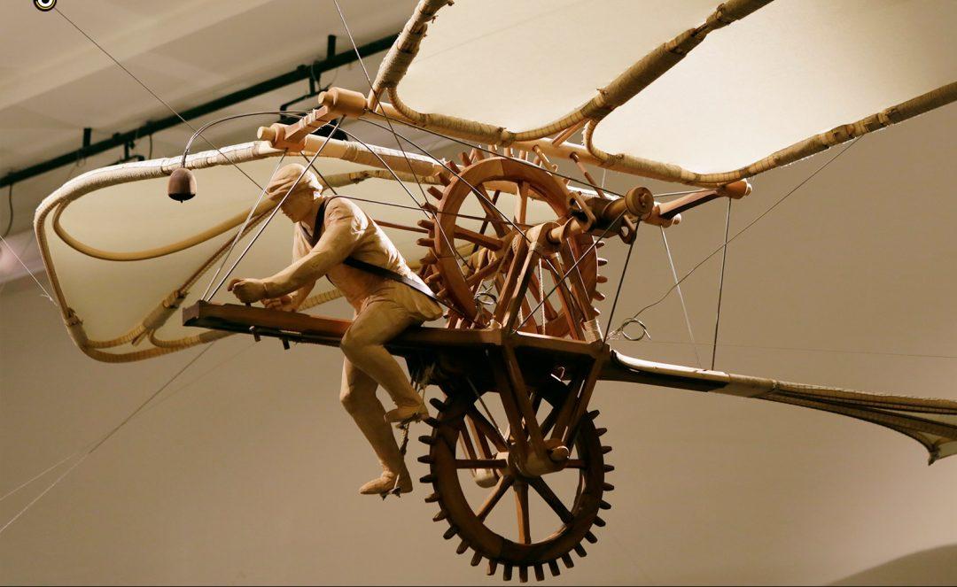 Leonardo da Vinci: le mostre a Milano e Venezia