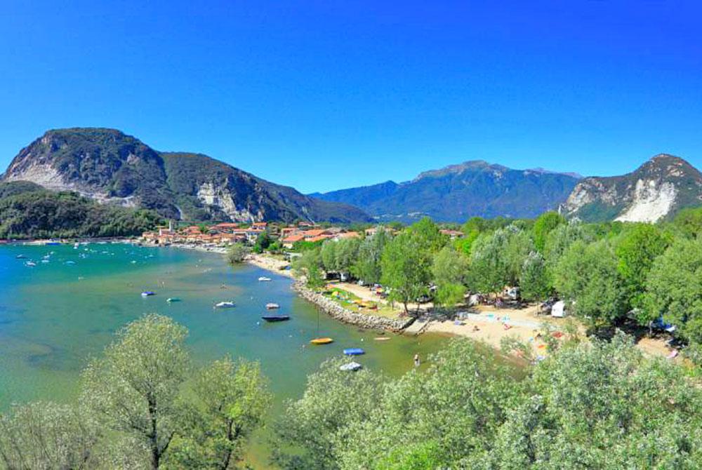 I villaggi vacanze per famiglie in Italia