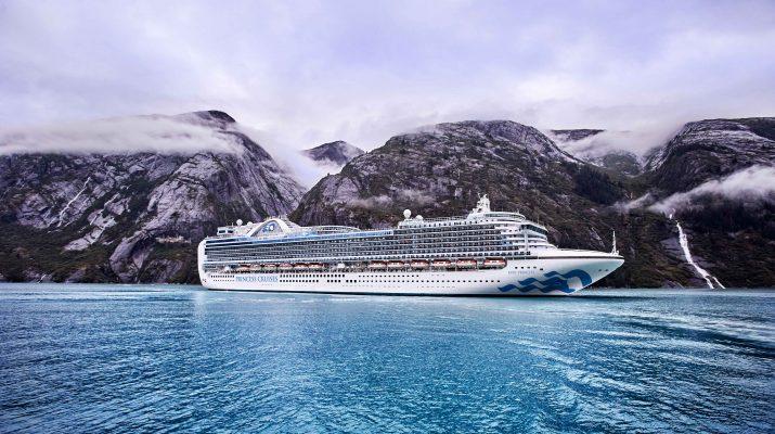 Foto Alaska, da esplorare in nave