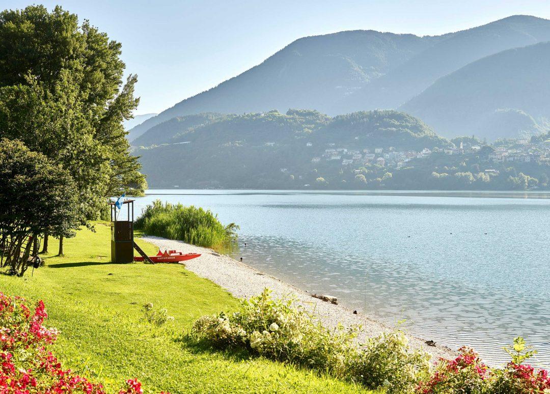 Sport sul lago di Garda