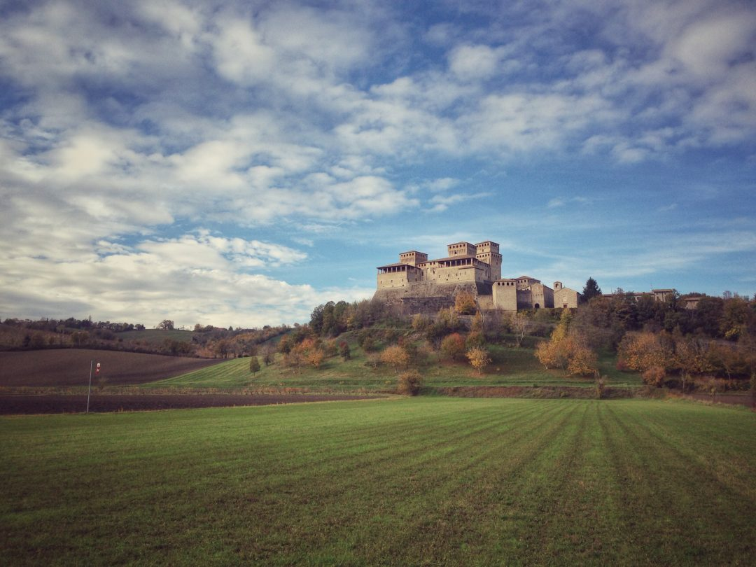 Cammini in Emilia Romagna