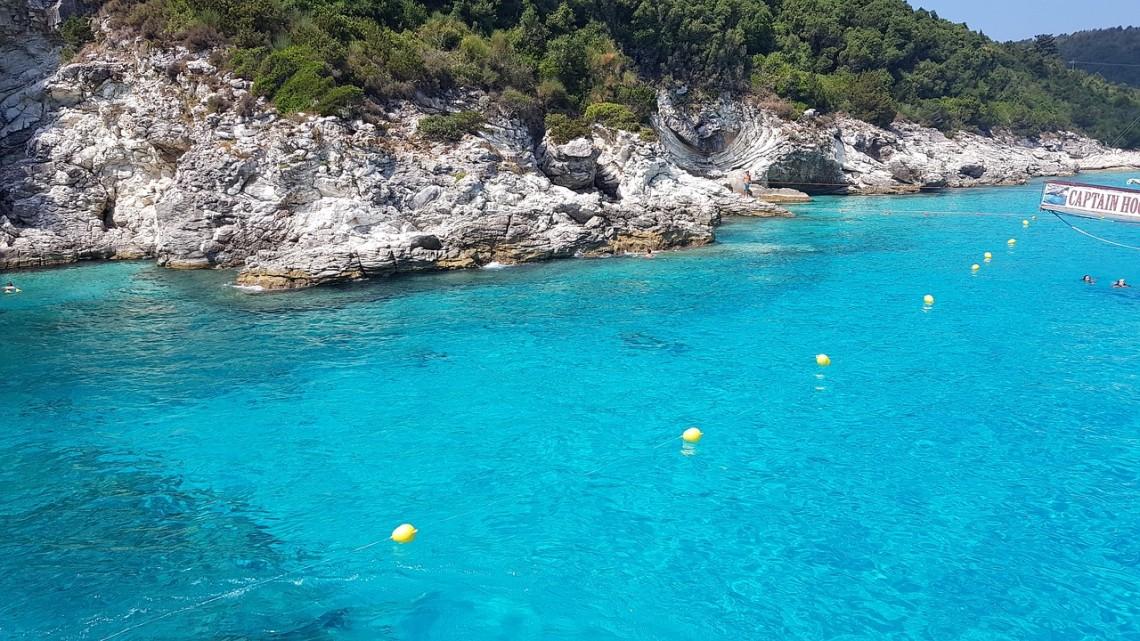 20 isole da sogno (alternative) da scoprire in Europa questa estate