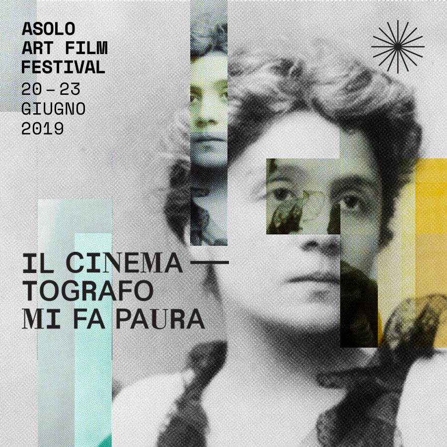 Asolo Art Film Festival: la locandina