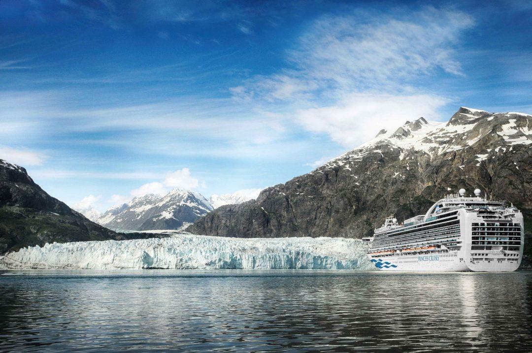 Alaska, da esplorare in nave