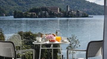 Colazione balcone prestige_breakfast balcony prestige room_CasaFantini