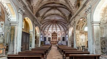 Cremona_Chiesa S Maria Maddalena