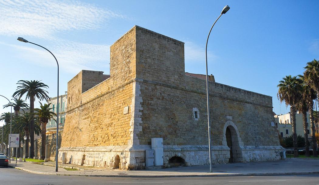 Bari: i due volti di una città antica