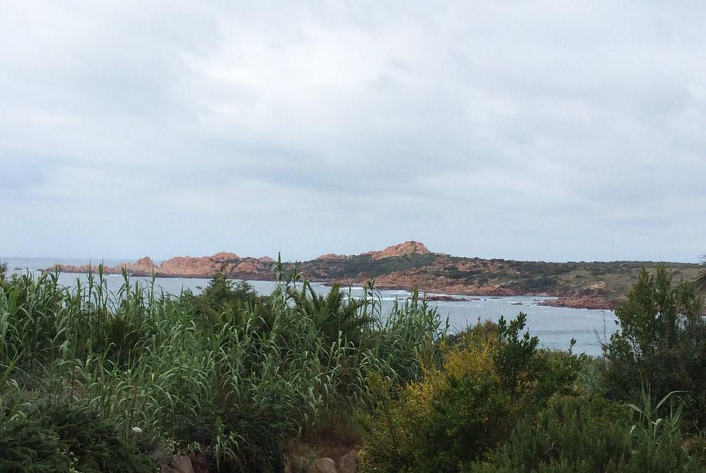 Spiagge e borghi nella Sardegna del nord