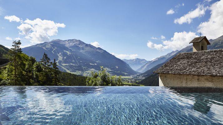 Foto QC Terme: un'estate a tutto relax