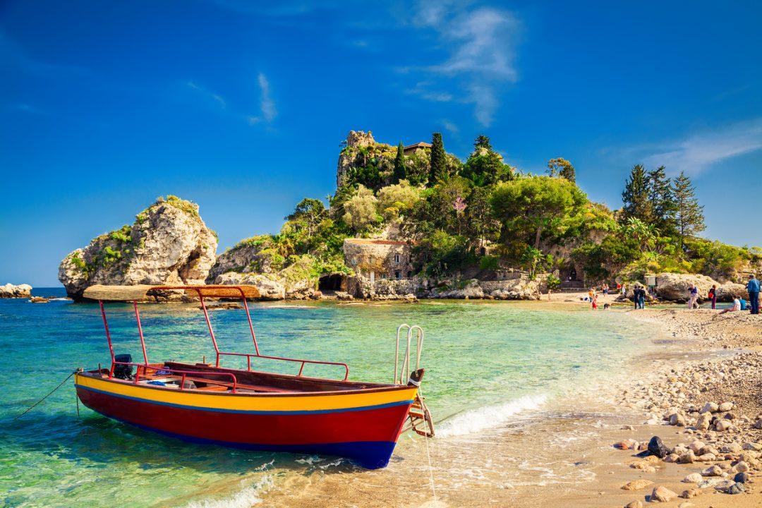 Relax in Sicilia Orientale