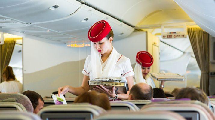 Foto Le migliori compagnie aeree al mondo del 2019