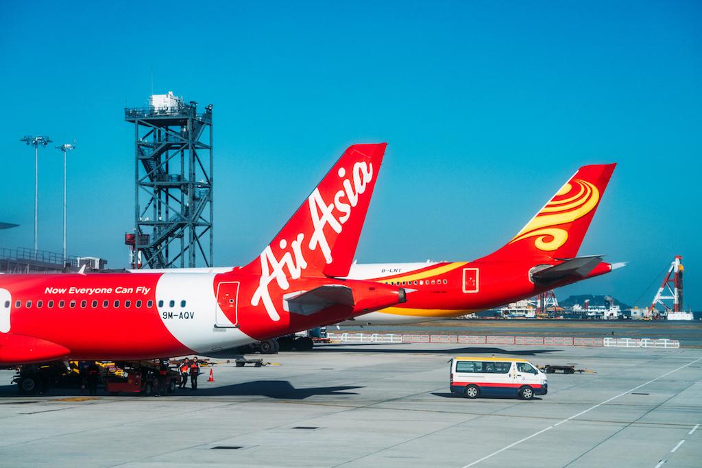 Le migliori compagnie aeree al mondo del 2019