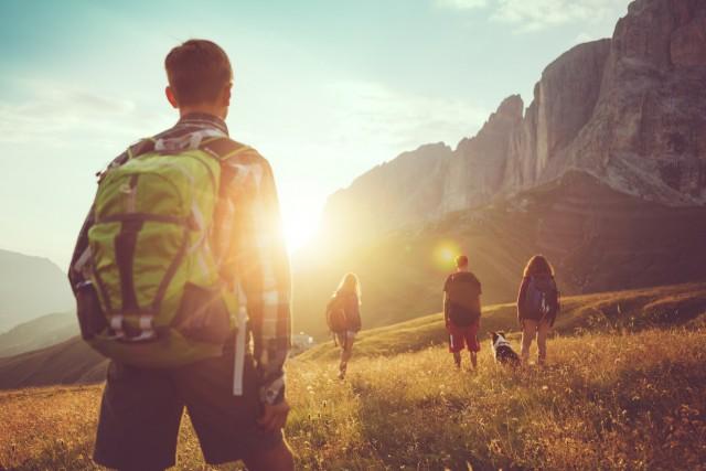 Trekking Italia: i (nuovi) sentieri  da provare