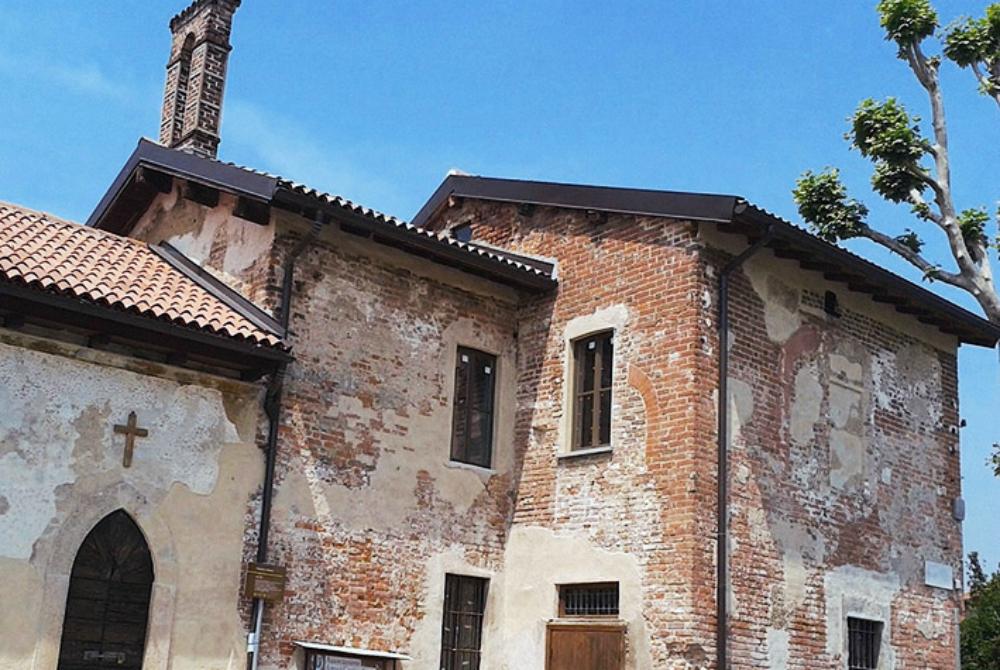Casa Petrarca Milano