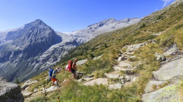weekend di sport in trentino