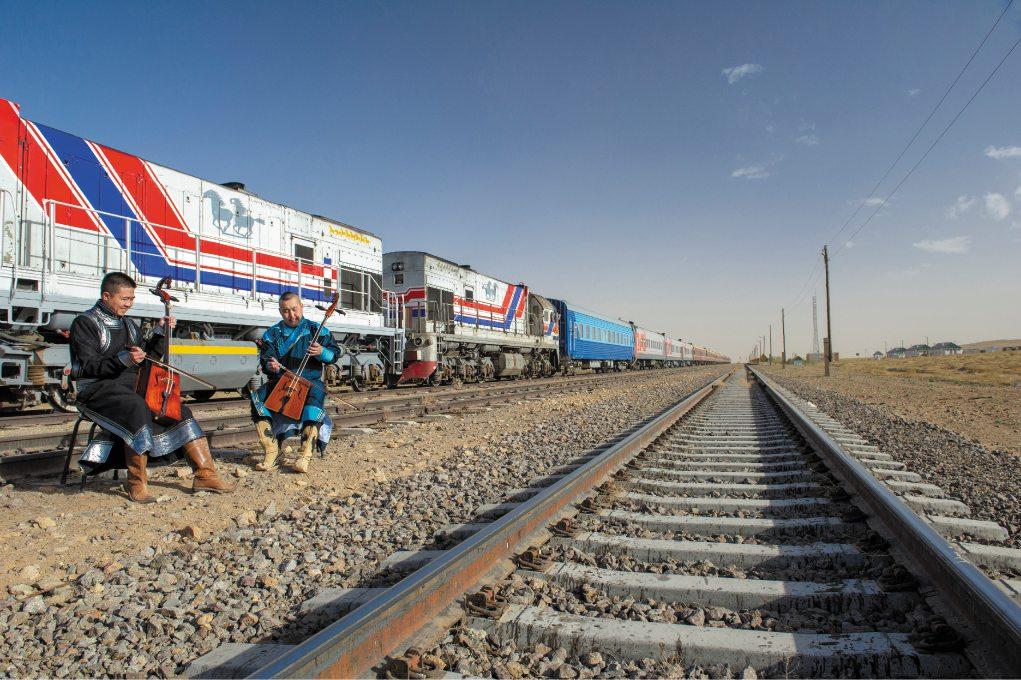 Viaggio in Transiberiana, il treno dei desideri
