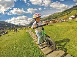 Livigno con i bambini: vacanza in famiglia