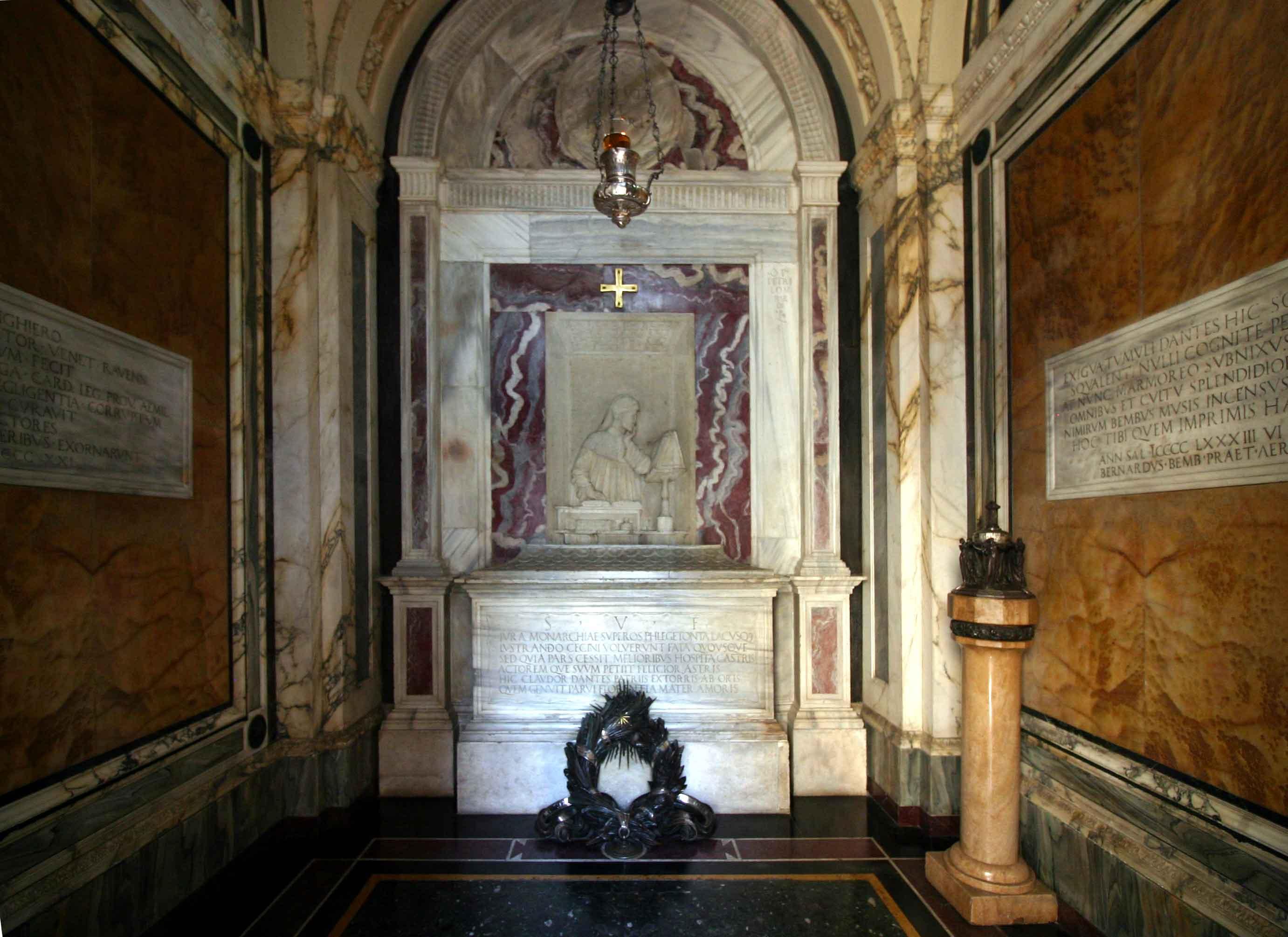 Sulle orme del Sommo Poeta: il Cammino di Dante