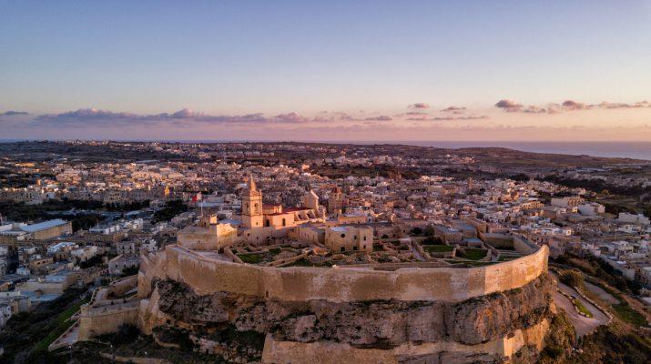 Foto Vacanze d'estate (e fuori stagione) a Malta