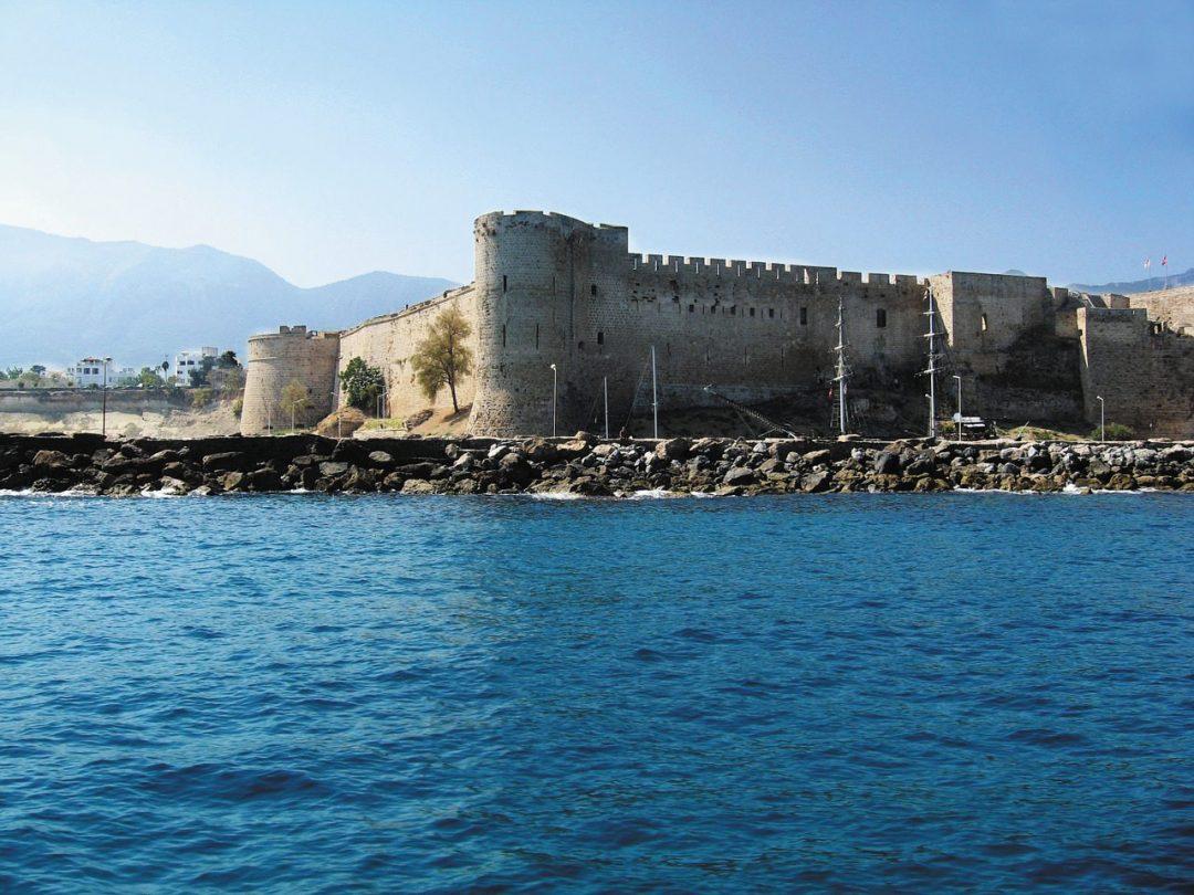 Cipro Nord: monumenti, spiagge e città tutte da scoprire