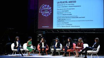 Il tempo delle donne 2019 a Milano