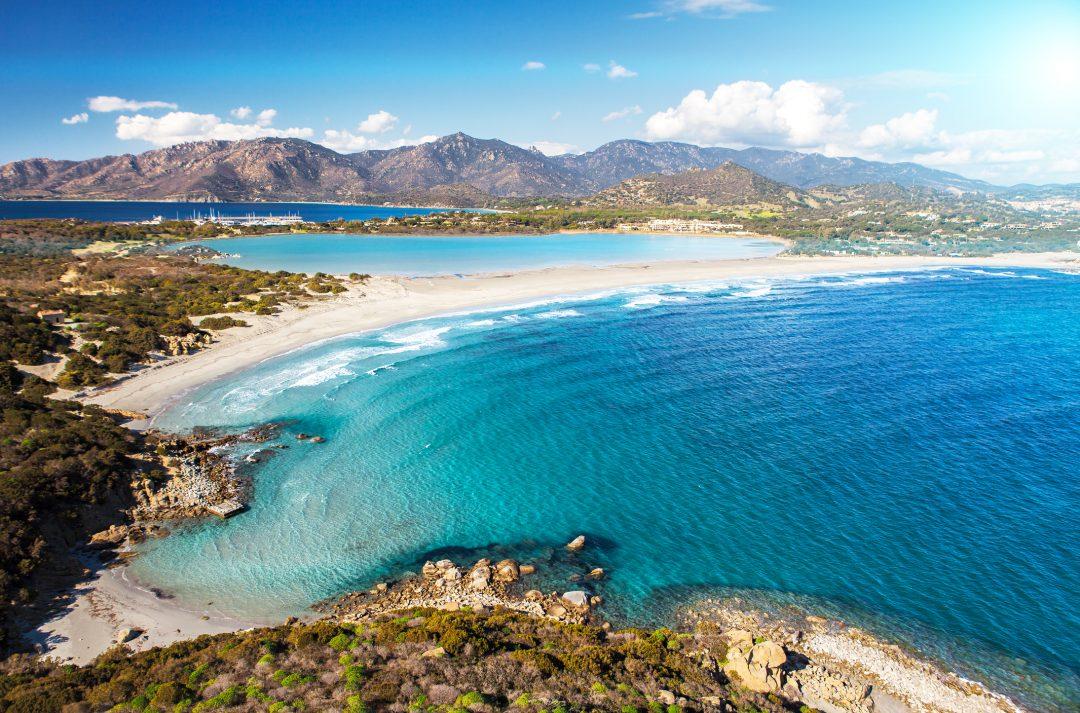 Spiagge italiane: le 50 più belle