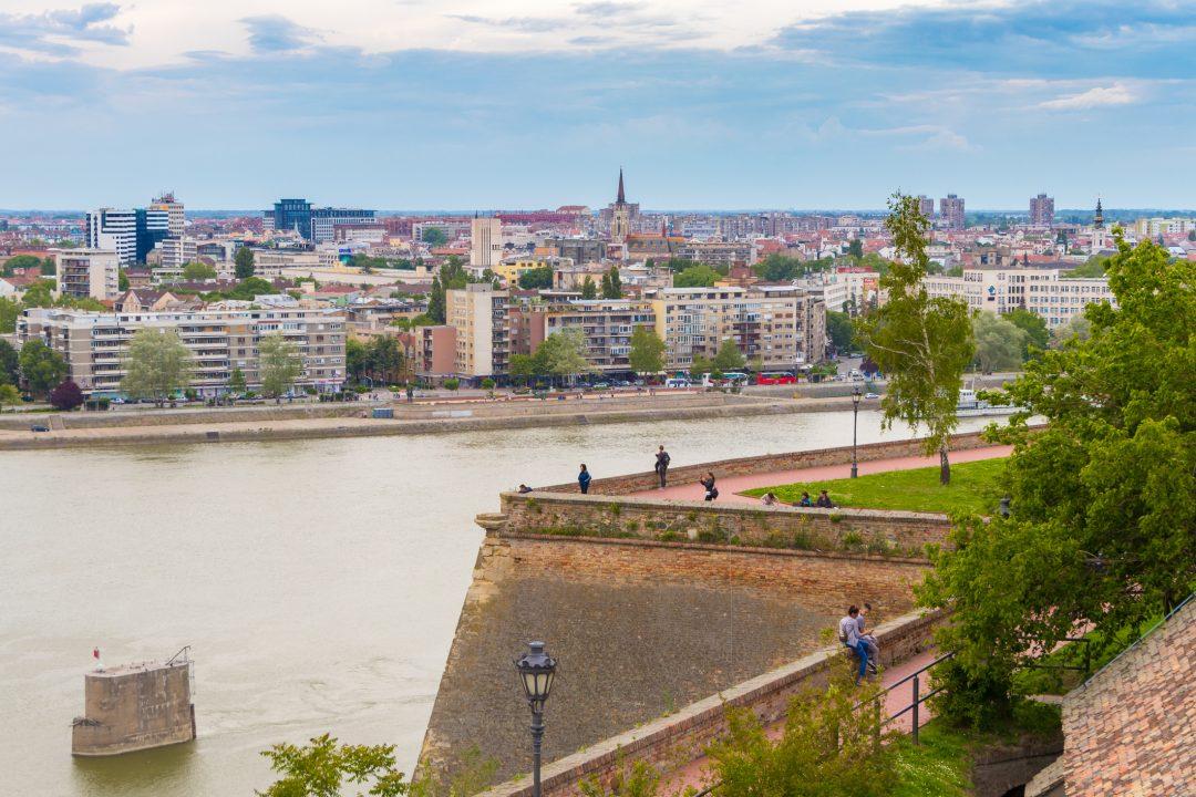 Serbia: città, vigneti e monasteri