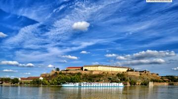 Petrovaradin fortress 1 – www.novisad.travel