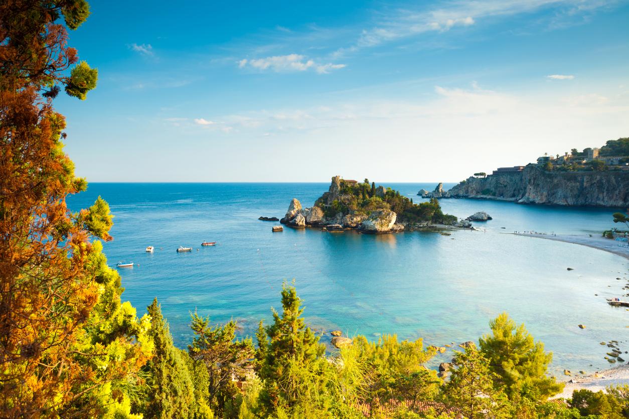 Foto Spiagge italiane: le 50 più belle