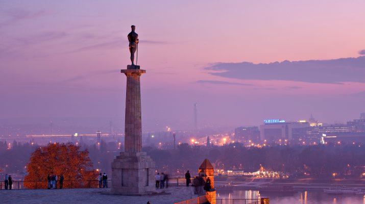 Foto Belgrado, viaggio in Serbia