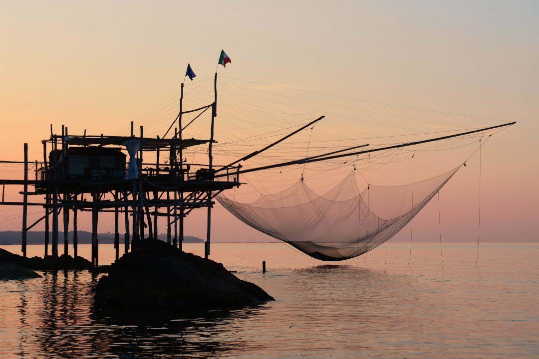 Abruzzo: vino e mare sulla Costa dei trabocchi