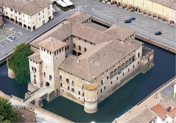 I Castelli del Ducato di Parma, Piacenza e Pontremoli