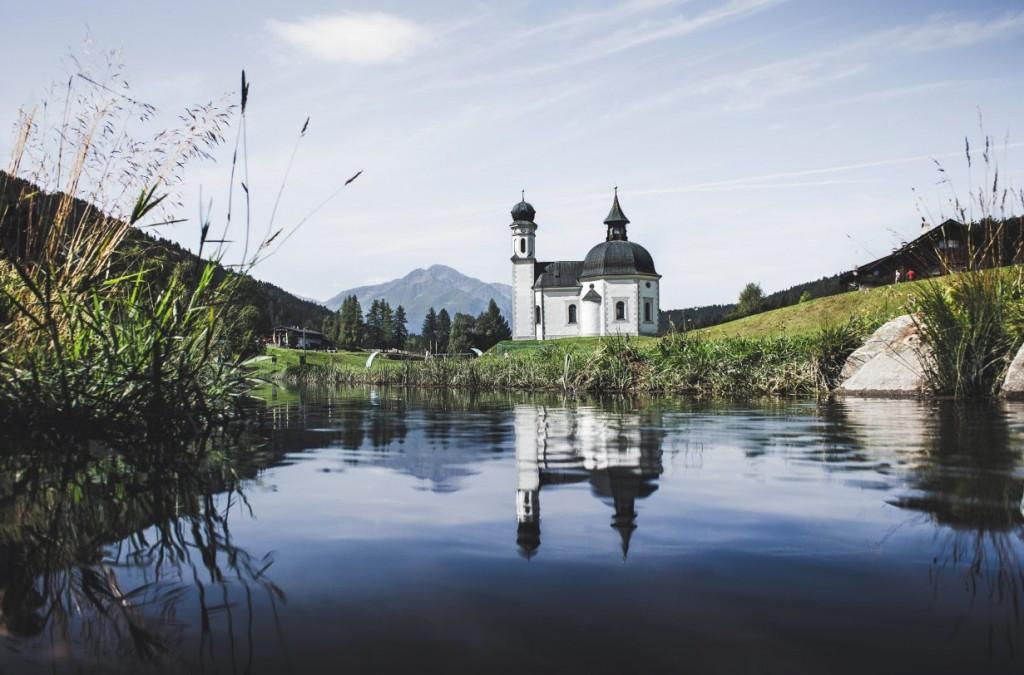 golf-Seefeld Seekirchl