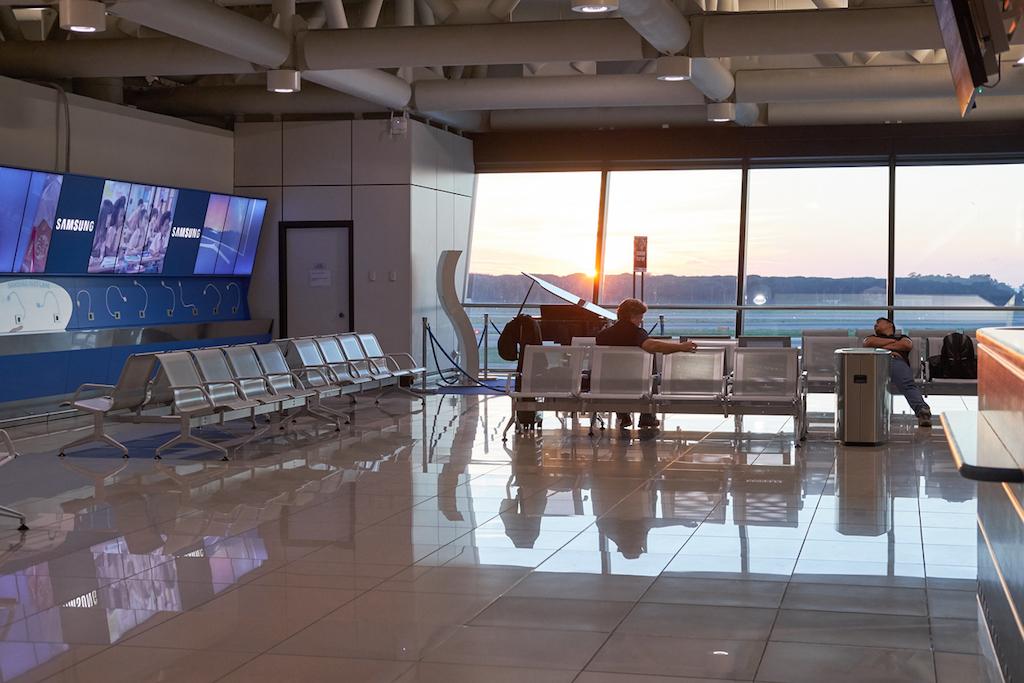 I migliori aeroporti d'Europa: la classifica