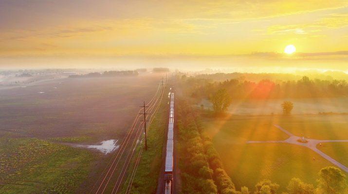 Foto Il giro del mondo più bello? In treno