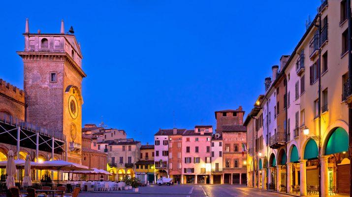 Foto Mantova: libri, tesori dei Gonzaga e tanto gusto