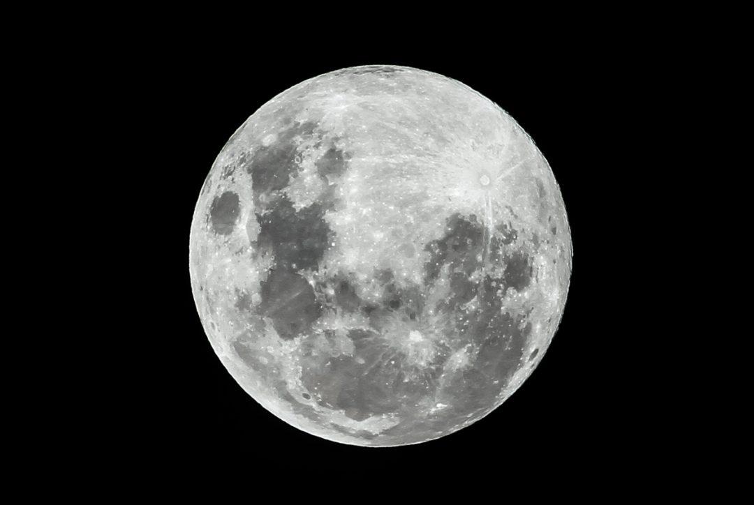 21 luglio 1969, l'uomo cammina sulla luna (Cubo Unipol di Bologna)