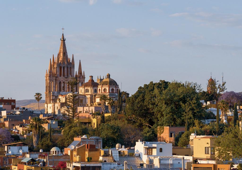 La classifica delle città più belle del mondo
