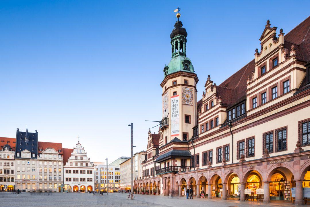 Weekend in Sassonia: Lipsia, città creativa