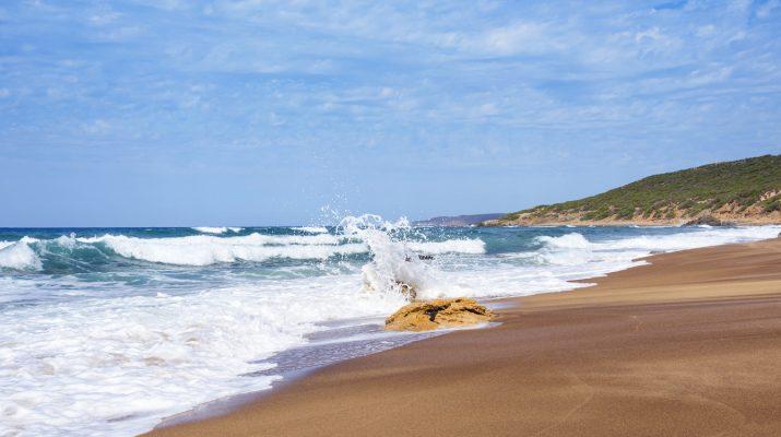 Foto Arbus: dune, spiagge e miniere