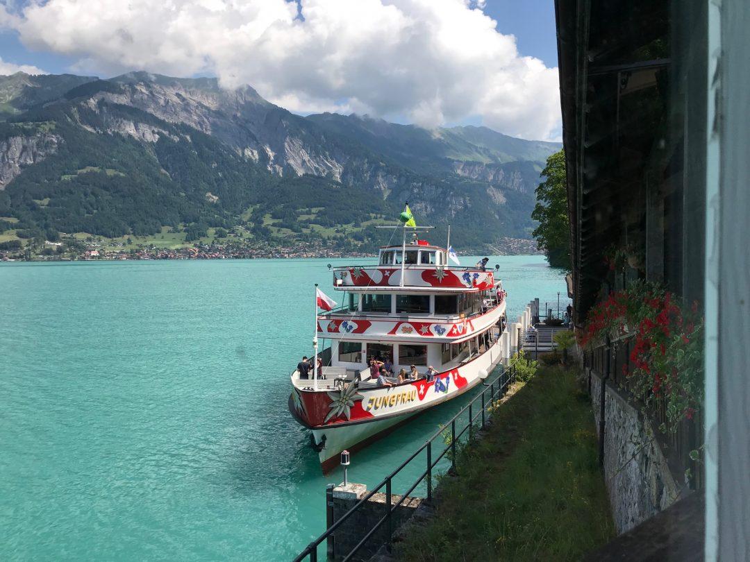 Oberland bernese, le attività outdoor