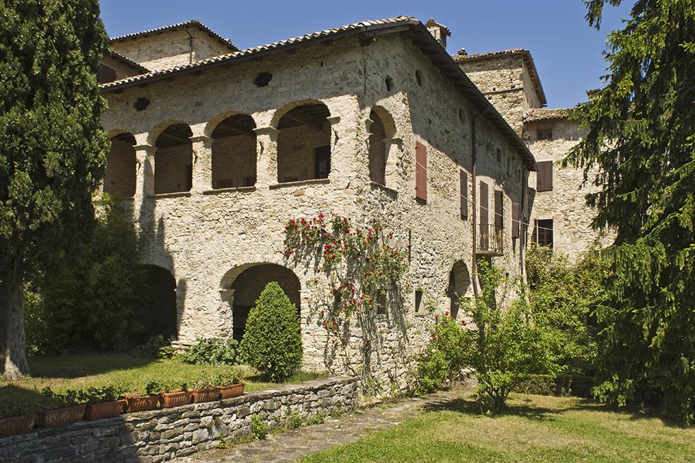 ROCCA VALLE DI CASTRIGNANO (LANGHIRANO)