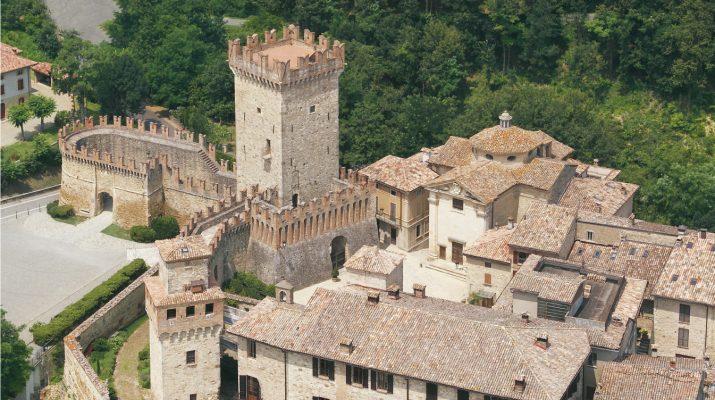 Foto I Castelli del Ducato di Parma, Piacenza e Pontremoli