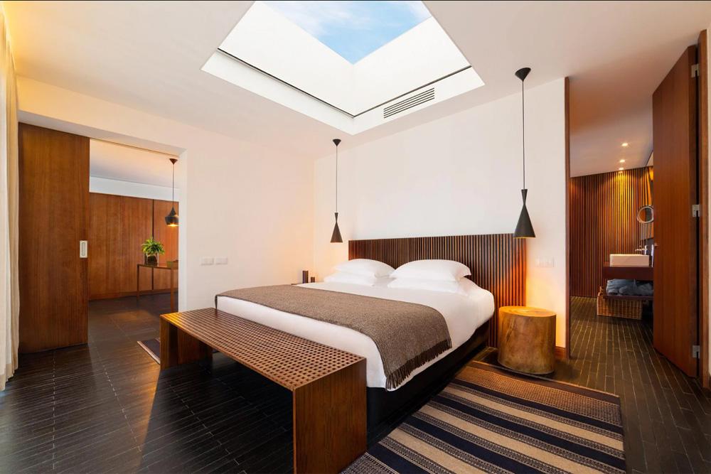 20 hotel per dormire sotto le stelle